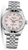Rolex Datejust 31 Oyster Perpetual m178344-0018