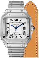 Santos De Cartier Watch WSSA0010