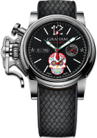 Graham Chronofighter Grand Vintage 2CVAS.B28A.K133B