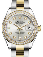 Rolex Oyster Perpetual Lady-Datejust 28 m279383rbr-0008