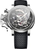 Graham Chronofighter Grand Vintage Skull Ltd 50 2CVDS.B29D.K133S