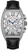Franck Muller Mens Collection Cintree Curvex Chronographe 8880 CC AT D