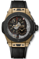 Hublot Big Bang Alarm Repeater Magic Gold Ceramic 45mm 403.MC.0138.RX