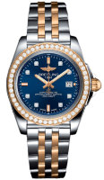 Breitling Galactic 32 Sleek Edition C7133053/C967/792C