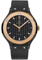 Hublot Classic Fusion Ceramic King Gold 38 mm 565.CO.1781.RX