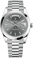 Rolex Day-Date Oyster Perpetual 40 mm m228206-0045