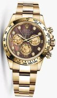 Rolex Cosmograph Daytona Oyster m116508-0011
