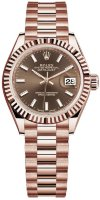 Rolex Lady Datejust Oyster 28 m279175-0007