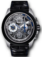 Jaeger-LeCoultre Master Compressor Extreme LAB 2 203T541