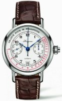 Longines Heritage Pulsometer Chronograph L2.801.4.23.2