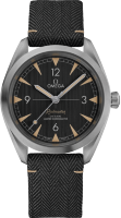 Seamaster Railmaster Omega Co-axial Master Chronometer 40 mm 220.12.40.20.01.001