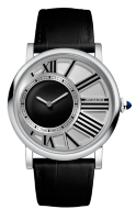 Cartier Rotonde de Cartier Mysterious Movement Watch W1556224