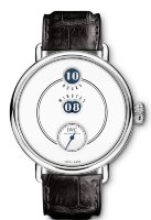 IWC Jubilee Collection Tribute To Pallweber Edition 150 Years IW505001