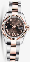 Rolex Oyster Perpetual Datejust m179171-0076
