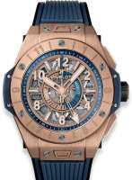 Hublot Big Band Unico GMT King Gold 471.ox.7128.rx