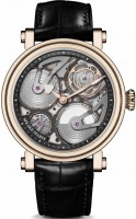 Speake-Marin One and Two Openworked Tourbillon 423811250