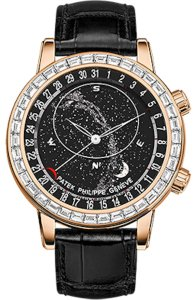 Patek Philippe Grand Complications 6104R-001