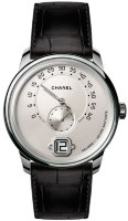 Chanel Monsieur de Chanel Watch H4799