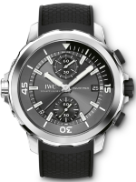 IWC Aquatimer Chronograph Edition Sharks IW379506