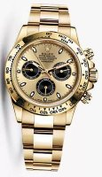 Rolex Cosmograph Daytona Oyster m116508-0014