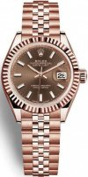 Rolex Lady Datejust Oyster 28 m279175-0008