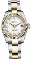 Rolex Oyster Perpetual Datejust m179173-0184