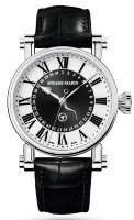Speake-Marin J-Class Serpent Calendar 38 mm Steel Black PIC.10001-03
