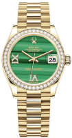 Rolex Datejust 31 Oyster m278288rbr-0004