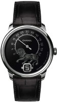 Monsieur De Chanel Watch H5487