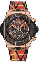 Hublot Big Band Unico Teak Italia Independent 411.OQ.1189.NR.ITI18