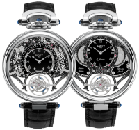 Bovet Amadeo Fleurier Grand Complications Virtuoso III AIQPR018