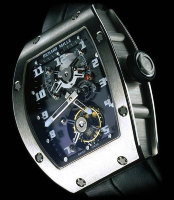 Richard Mille Tourbillon RM 001