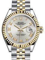 Rolex Oyster Perpetual Lady-Datejust 28 m279173-0005