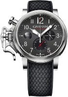 Graham Chronofighter Grand Vintage with Arabic Numerals 2CVDS.B29A.K133S