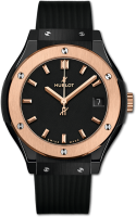 Hublot Classic Fusion Ceramic King Gold 33 mm 581.CO.1181.RX