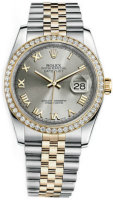 Rolex Oyster Perpetual Datejust 36 m116243-0045