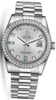 Rolex Day-Date 36 Oyster Perpetual m118346-0084