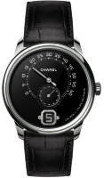 Chanel Monsieur de Chanel Watch H4801
