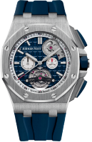 Audemars Piguet Royal Oak Offshore Tourbillon Chronograph Selfwinding  26540ST.OO.A027CA.01