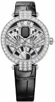 Harry Winston Premier Majestic Art Deco Automatic 36 mm PRNAHM36WW033