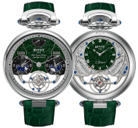 Bovet Amadeo Fleurier Grand Complications Rising Star AIRS026