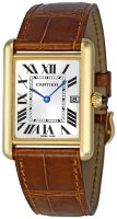 Cartier Tank Louis Cartier Watch W1529756