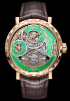 DeWitt Academia Grand Tourbillon Rose Gold AC.GT.002