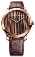 Harry Winston Midnight Feathers Automatic 42 mm MIDAHM42RR002