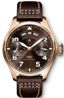 IWC Big Pilots Watch Annual Calendar Edition Antoine De Saint Exupery IW502706