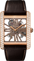 Cartier Tank MC Skeleton HPI00715
