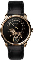 Monsieur De Chanel Watch H5488