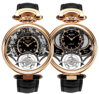 Bovet Amadeo Fleurier Grand Complications Virtuoso III AIQPR019