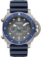 Officine Panerai Luminor Submersible Chrono Guillaume Nery Edition PAM00982