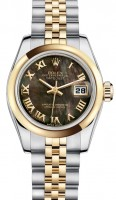 Rolex Datejust 26 Oyster Perpetual m179163-0118
